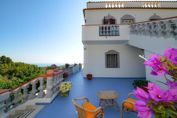 Albergo Godenizzo