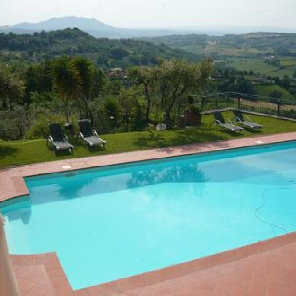 villa oria country house