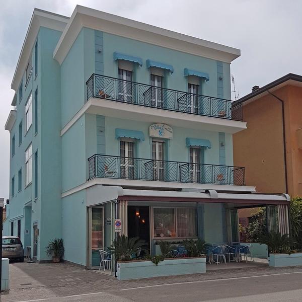Hotel Villa Ersilia