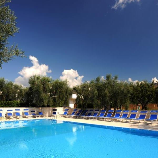 resort san matteo