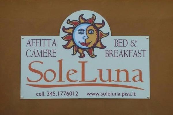 B&B Affittacamere SoleLuna