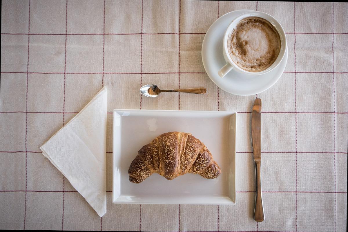 La colazione di TENUTA DECIMO