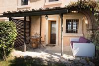 App. Trilo giardino Villa Dini