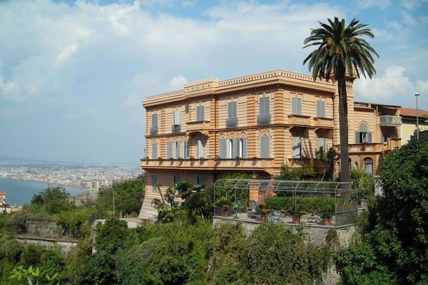 B&B Villa Vollono