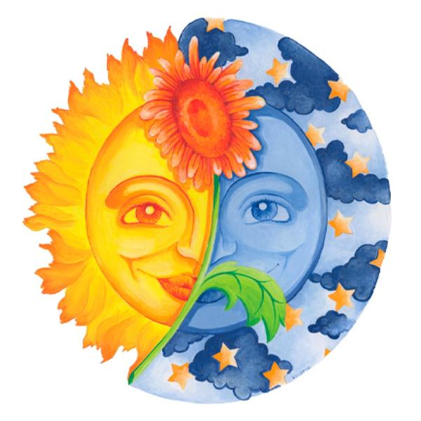 b&b sole luna e girasoli