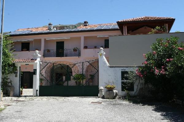 Masseria Della Casa