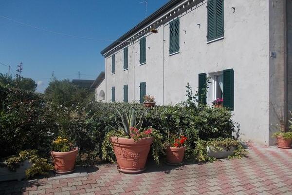 Casa La Camillona
