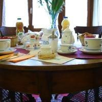 La colazione di B&B IL GIGLIO D'ORO