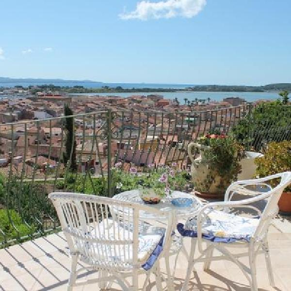 bed and breakfast terrazza bellavista