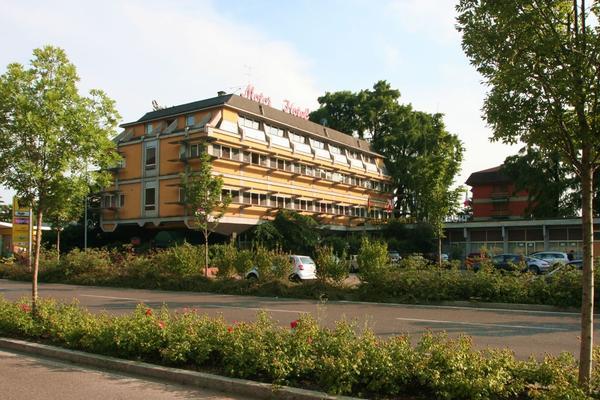 Hotel Ai Ronchi Motor