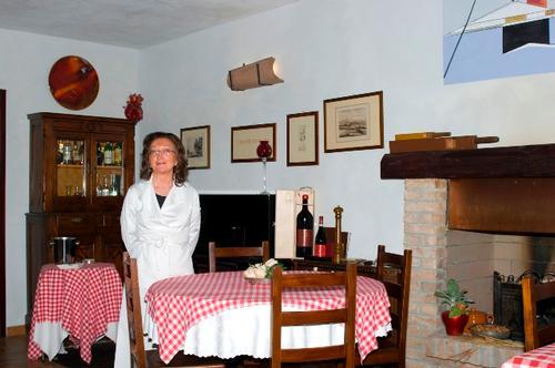 Il gestore di La Ca' Vecchia
