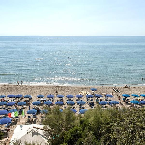 Hotel Villa Lo Scoglietto