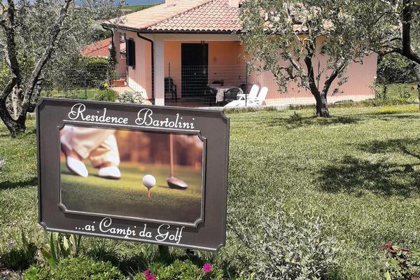 Residence Bartolini ai Campi da Golf