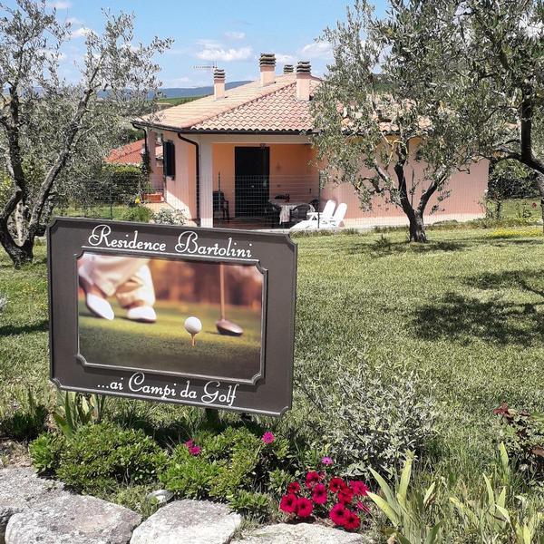 residence bartolini