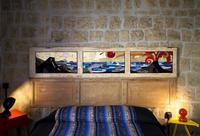 Magma Rooms
