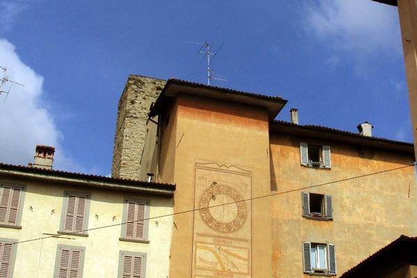 La Torre della Meridiana