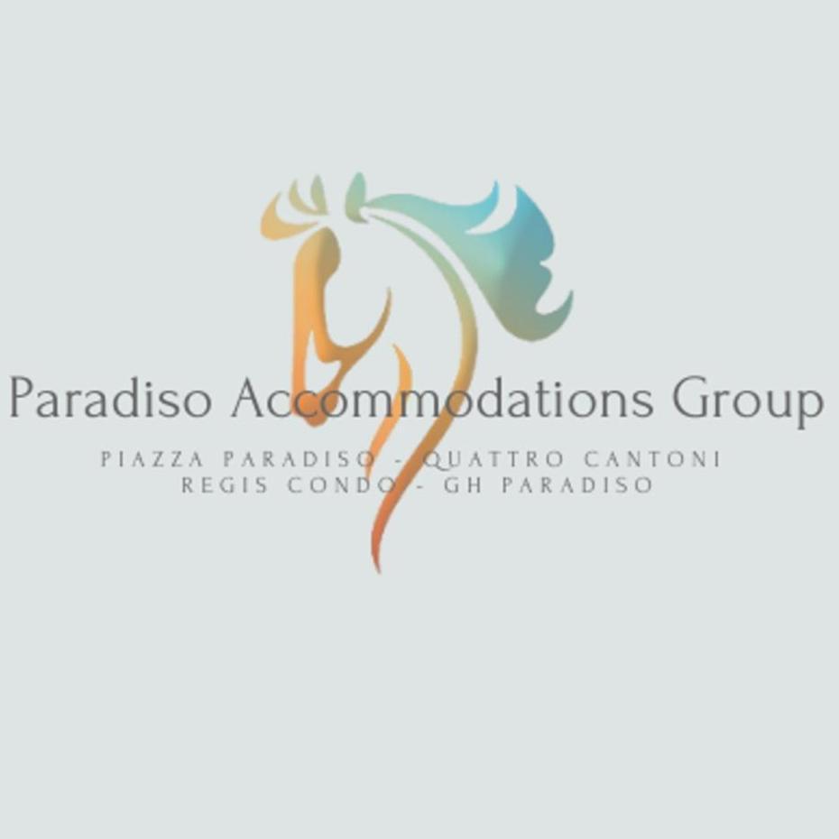 Paradiso Accommodations