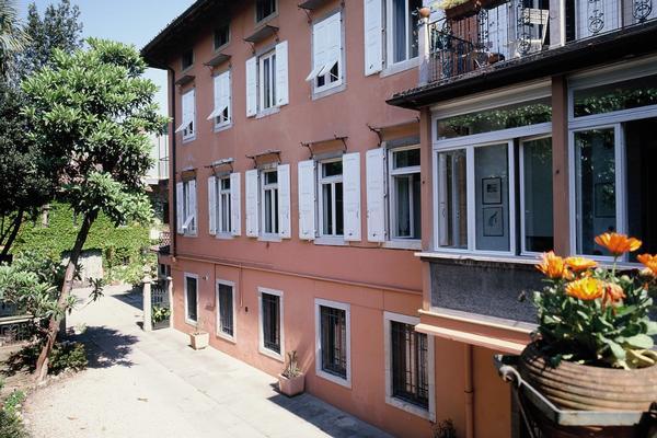 A casa di Mercedes
