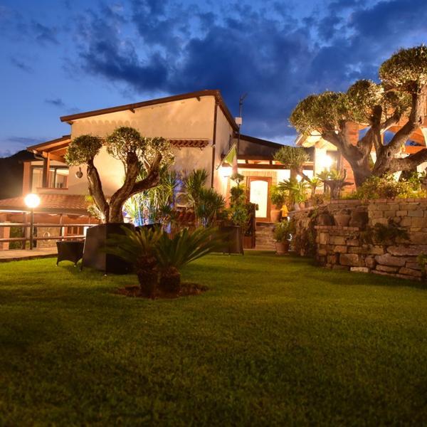 villa gorga
