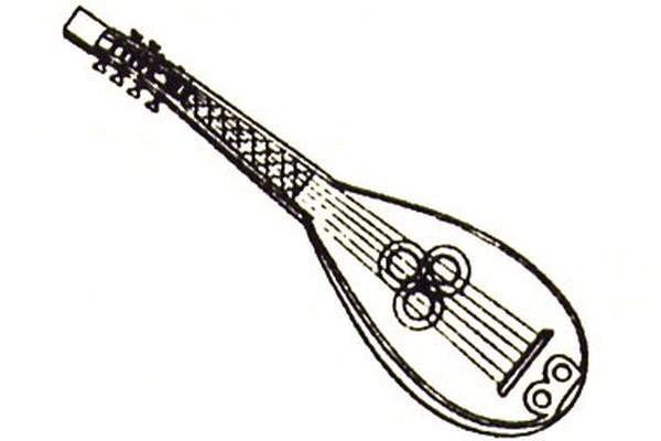 Il Calàscione