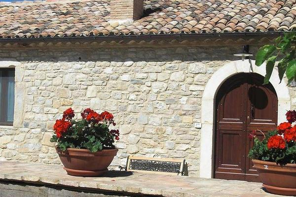 Bed and breakfast Casa Vacanze Corneto