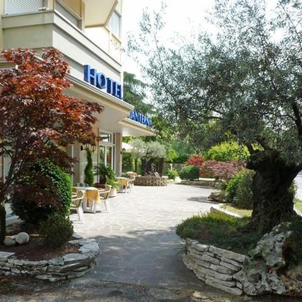 B&B Lanterna Hotel