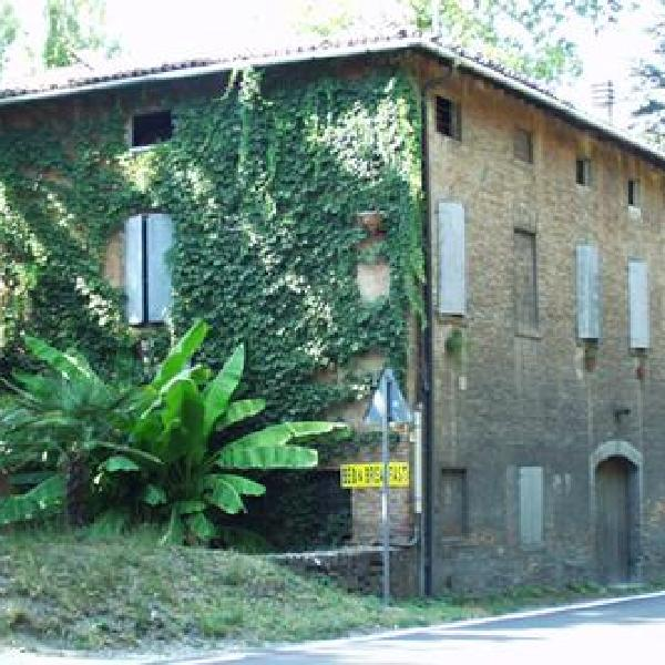 Antico Mulino Bramante