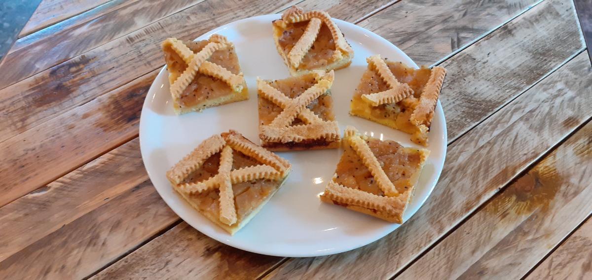 La colazione di GARNÌ ANNA