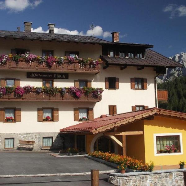 Villa Erika