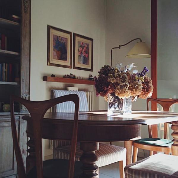 casa delle ortensie