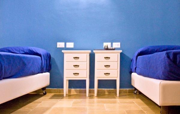 Azzurro Armonia