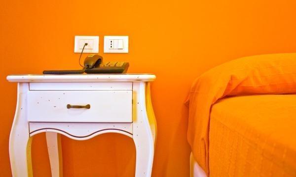 Arancio Coraggio