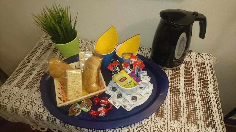 La colazione di GUEST HOUSE BEL DUOMO