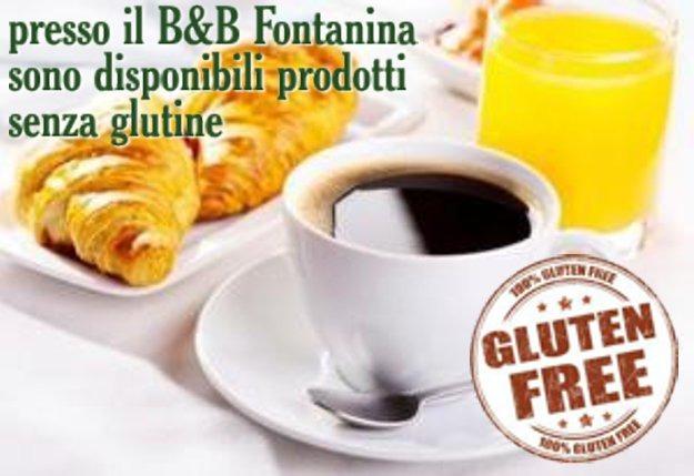 La colazione di FONTANINA