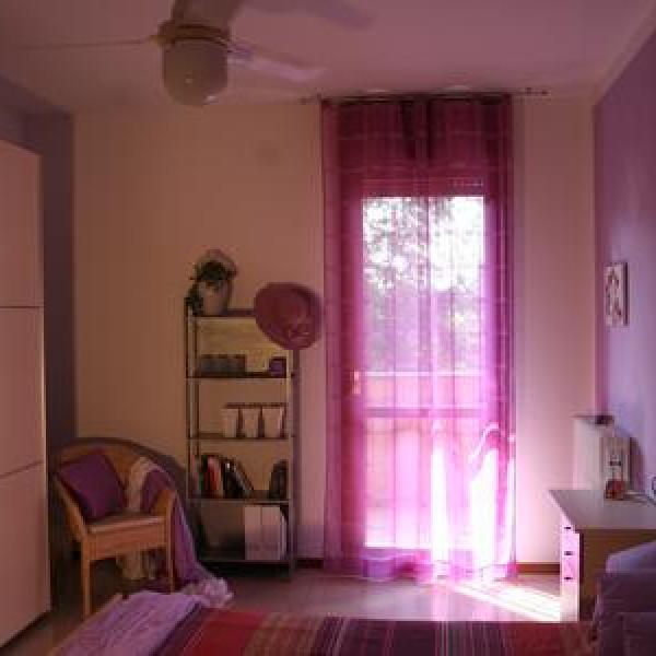 b&b arcobaleno stanze