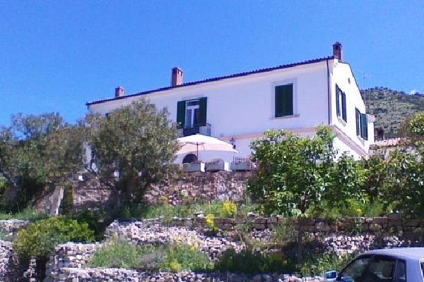 Masseria Pescorosso
