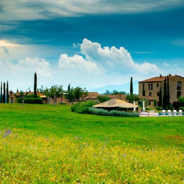 Il Convento di Monte Pozzali