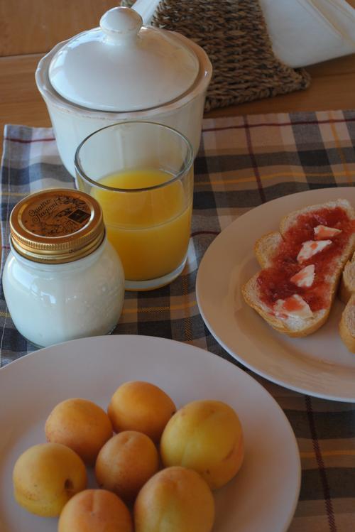 La colazione di LU SALCONI