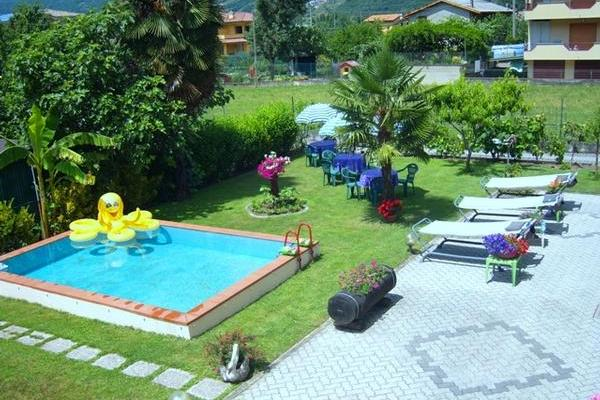 Bed & Breakfast Alpi
