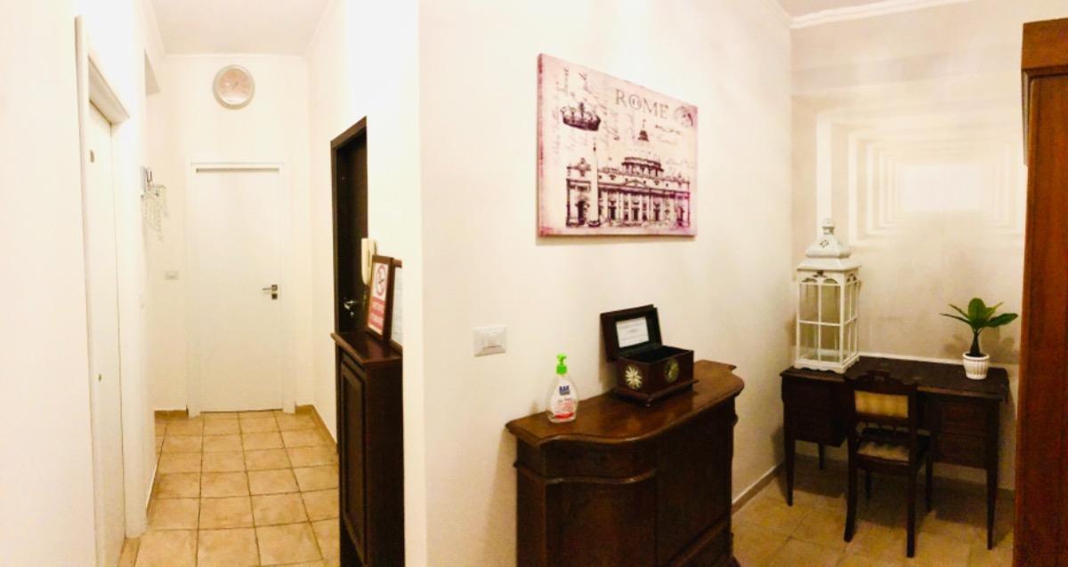 Appartamento flavio Stilicone 5