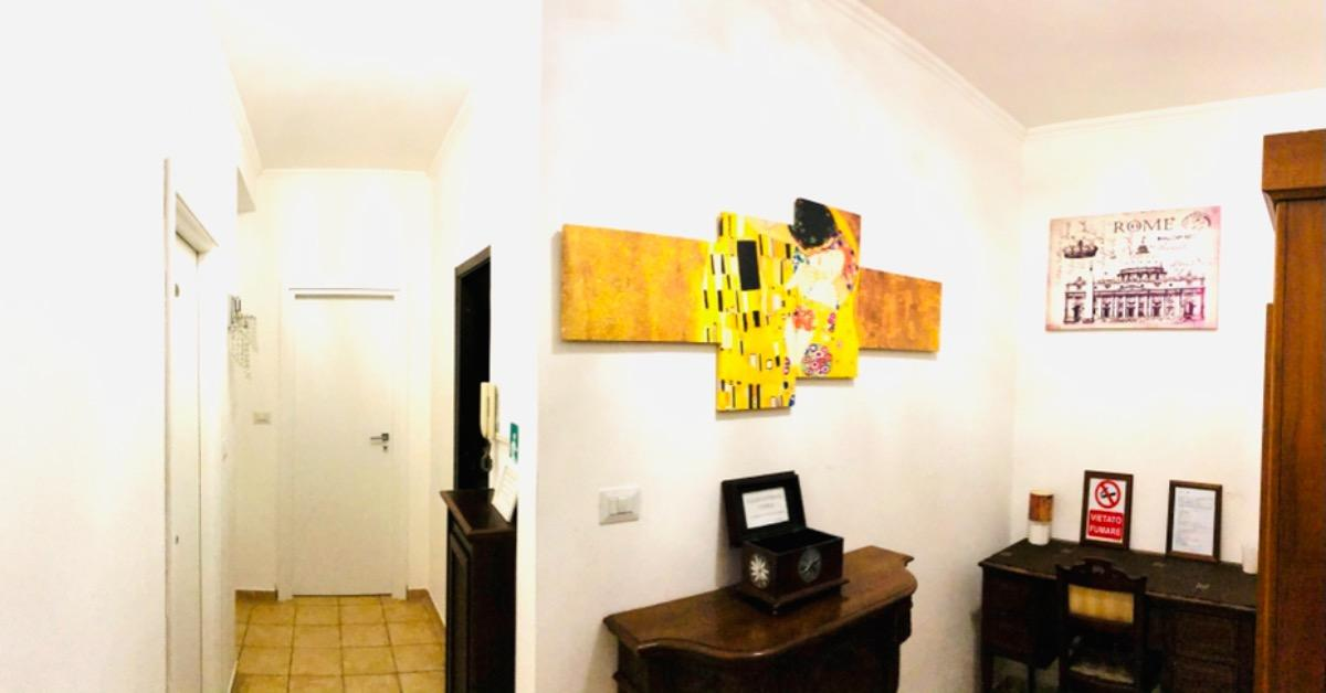 Camera flavio(bagno condiviso) 2
