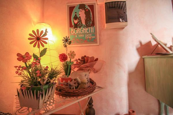 Bed end Breakfast Via Ricasoli