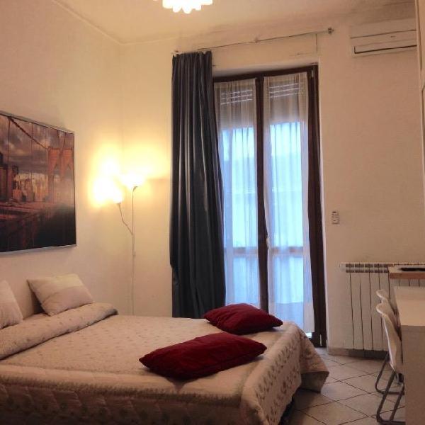 Casa Giulio Cesare