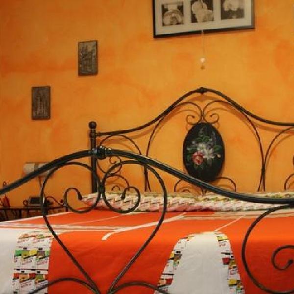Casa Nonna Zaira