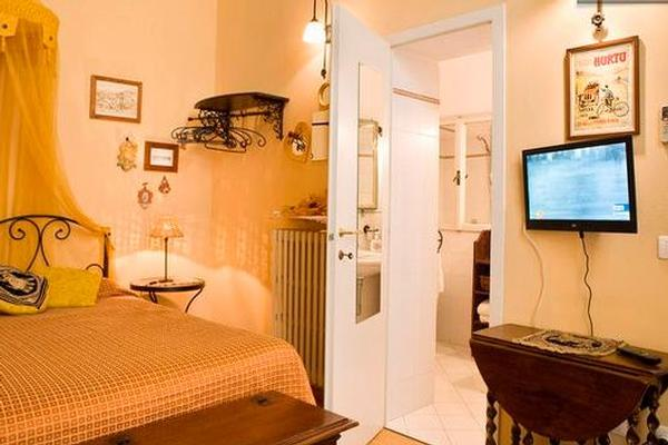 Apartments Florentia