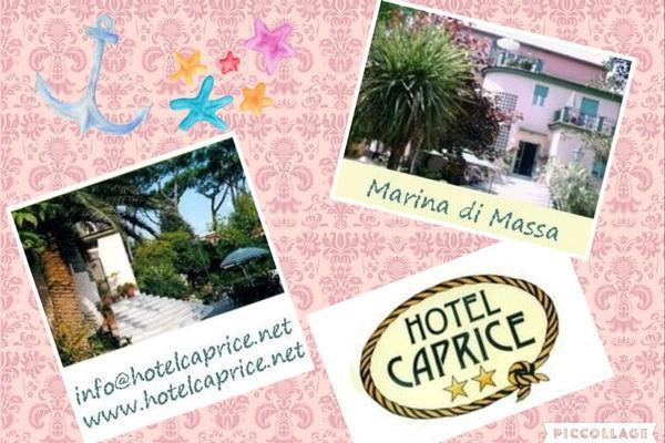 Hotel Caprice **