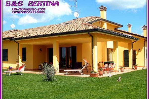 B&B Bertina