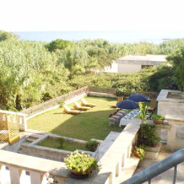 affittacamere villa ada