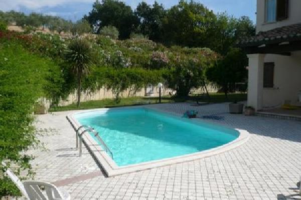 B&B Villa Floriana