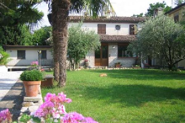 Bed and Breakfast delle Capinere